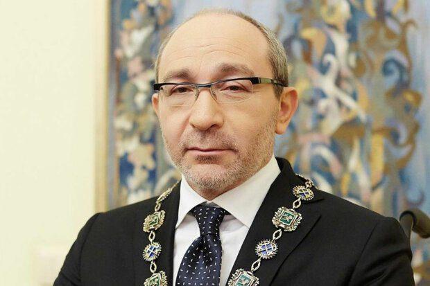 Геннадій Кернес: Харків – місто з європейською перспективою
