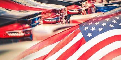 Выкуп и доставка авто из США